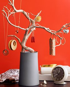 jewel branch-tree - martha stewart living